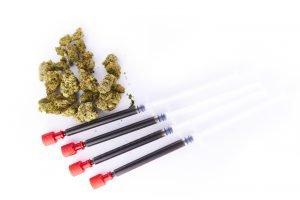 Come ottenere la resina di Cannabis F.E.C.O.